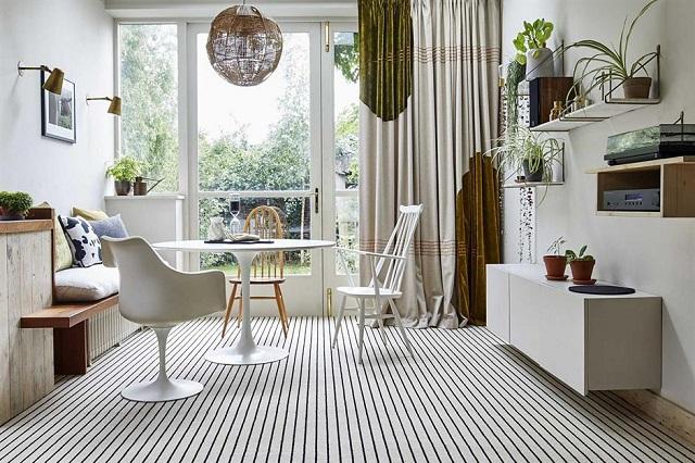 Some really good interior design tricks