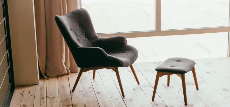Upholstery Diaries: I'm Global Modern Luxe